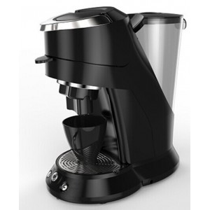 Coffee Machine CM1502 3.5Bar With Automatic Pressure Relieving Design