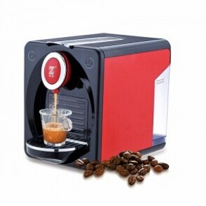 New 1L Manual Control Capsule Coffee Maker SGF-KFJ0008