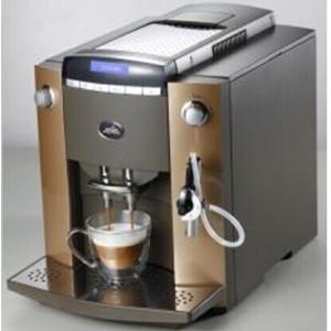 New LCD Screen Fully Auto Coffee Machine SGF-KFJ0020