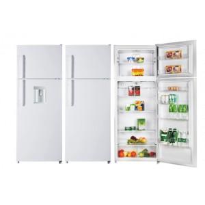 SGF-430W Full Nofrost 4.5KG Refrigerator