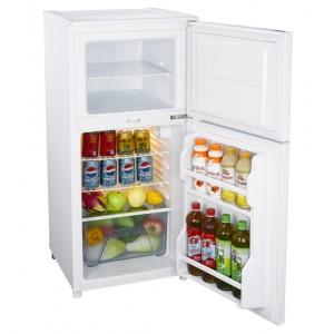 Double door refrigerator SGFBCD-113V