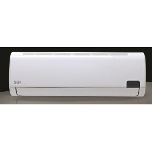 SGF Luna White Air Conditioners 12000Btu For Homes Use