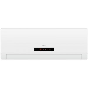 SGF-R410a Wall Split Air Conditioner Heat Pump CE Certified