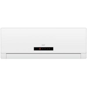 SGF-R410a Wall Split Air Conditioner Heat Pump CE Certified