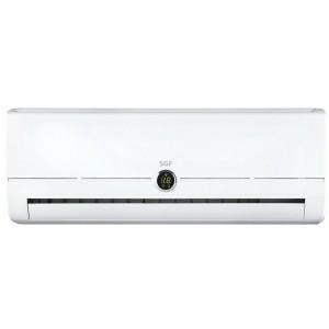 SGF-R410a-s1 9000btu Wall Split Air Conditioner Heat Pump CE Certified