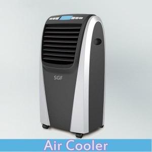 SGF- portable-2 Three Fan Speeds Portable Air Conditioner