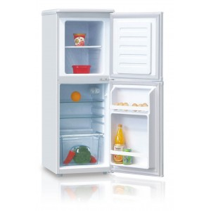 Double door refrigerator BCD-129