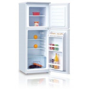 Double door refrigerator BCD-191