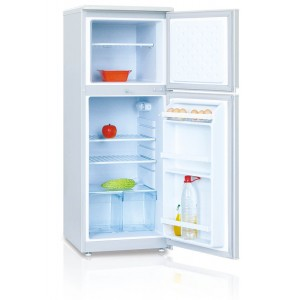 Double door refrigerator BCD-182