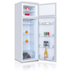 Double door refrigerator BCD-260
