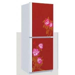 Combine fridge freezer BCD-186