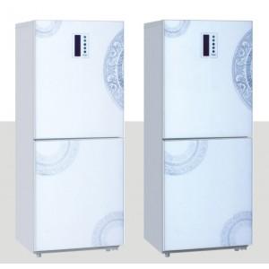 Combine fridge freezer BCD-198JA