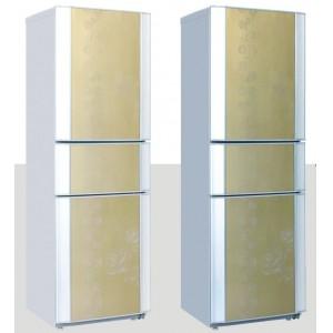 Multi compart combine fridge freezer BCD-268JA
