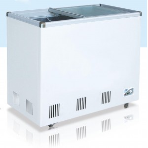 Chest Freezer SD-207