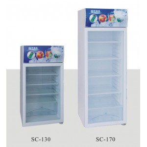 Show Cabinet SC-130/170